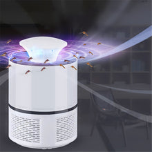 Load image into Gallery viewer, No-Squito™ Electric Mosquito Killer Lamp