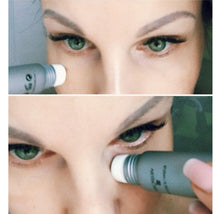 Load image into Gallery viewer, Peptide Nourishing Anti-Wrinkle Eye Serum Roller Massager