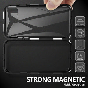 UltraMag™ World's Best Magnetic Phone Case - Multiple Models
