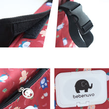 Load image into Gallery viewer, Multifunctional Hanging Stroller Bag