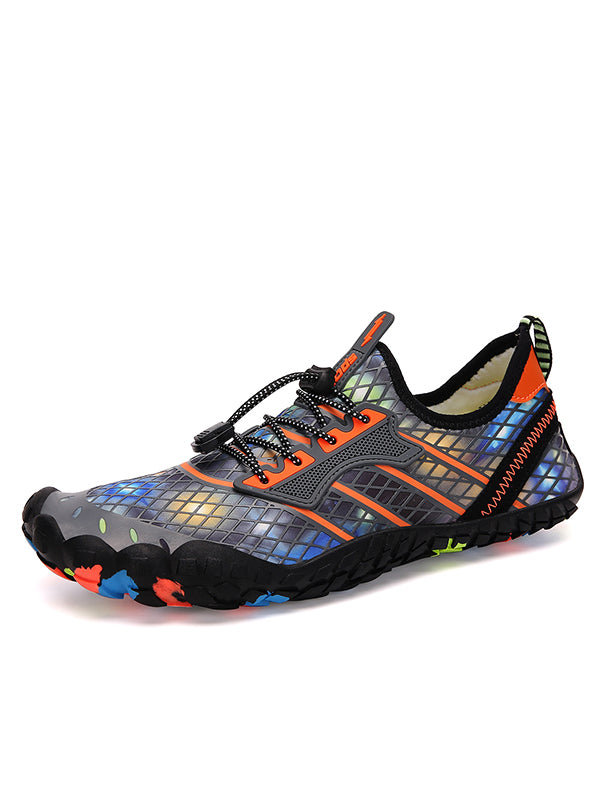 2019 Outdoor Wading Mountaineering Sports Shoes
