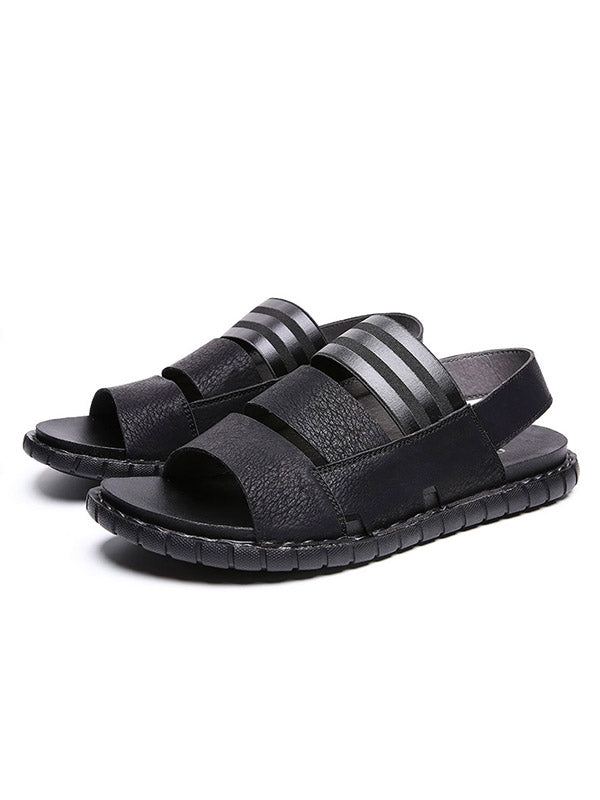 2019 New Breathable Casual Beach Antiskid Sandals
