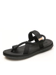 Outdoor Couple Beach Velcro Flip-Flops Sandals