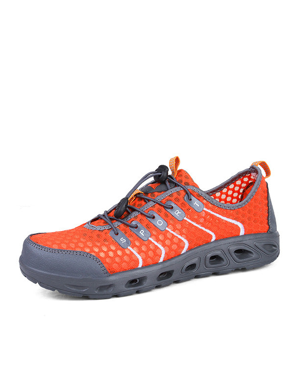 2019 Outdoor Climbing Breathable Mesh Wading Shoes