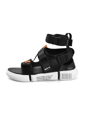 2019 Ins New Hot Sales Beach Sandals