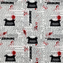 The Shining Typewriter