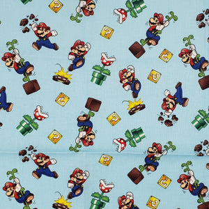 Mario Brothers 2
