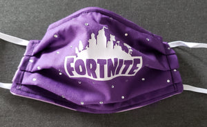 Fortnite - any color fabric