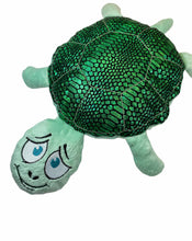 Turtle Stuffie 5x7 - ITH Digital Embroidery Design