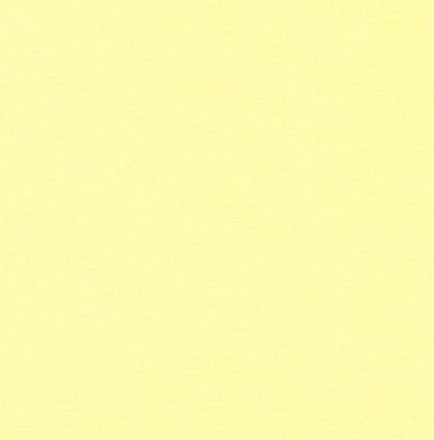 Lemon Yellow solid color