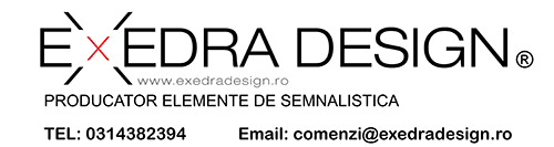 Exedra Design Online Shop
