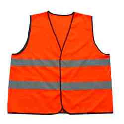 SAFETY DAY/NIGHT VEST REFLECTIVE