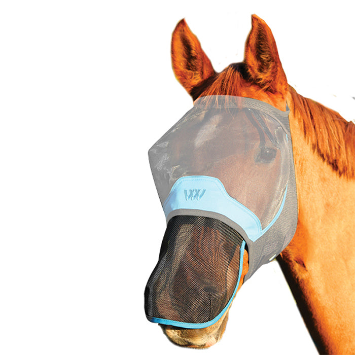 Woof Wear Fly Mask Nose Protector