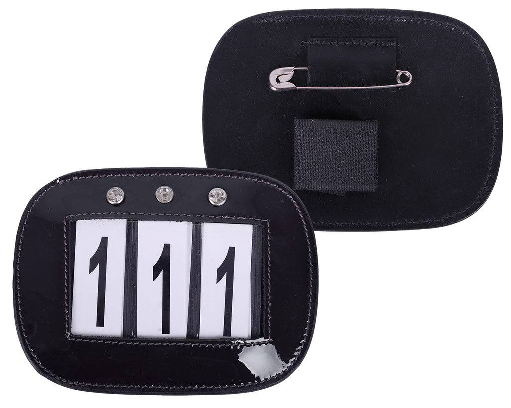 QHP Number Holder - EveryDay Equestrian