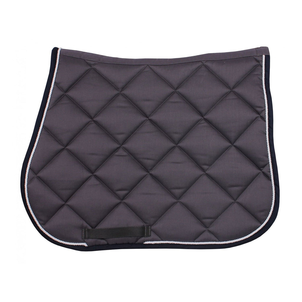 QHP Profipad Dressage Saddle Pad - EveryDay Equestrian