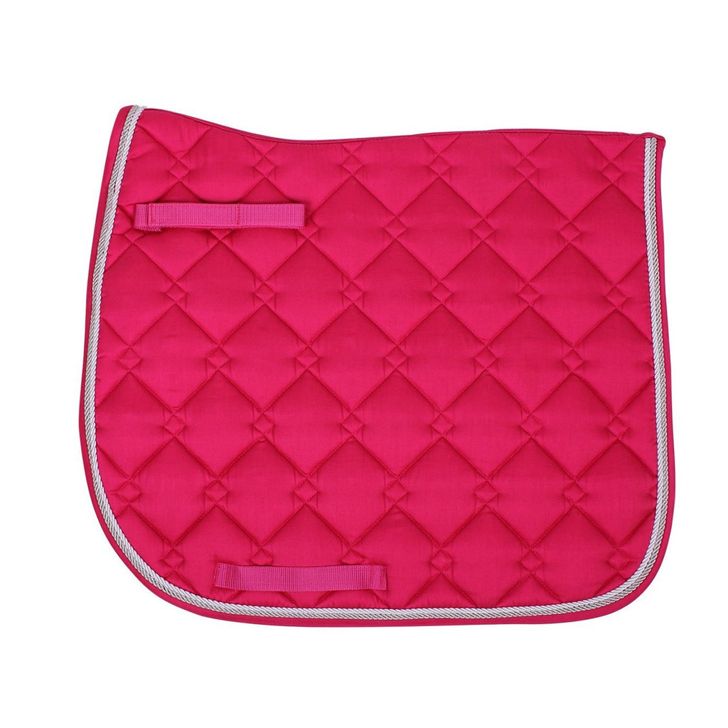 QHP Toledo Dressage Saddle Pad - EveryDay Equestrian
