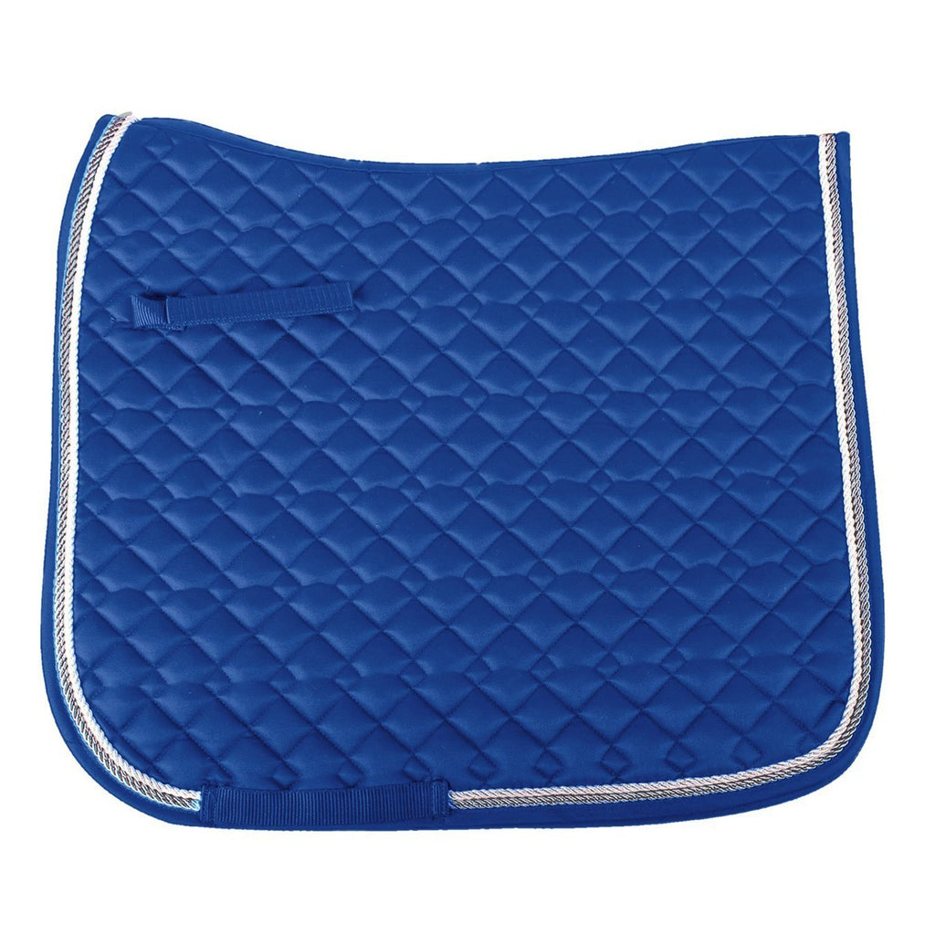 QHP Coco Dressage Saddle Pad - EveryDay Equestrian