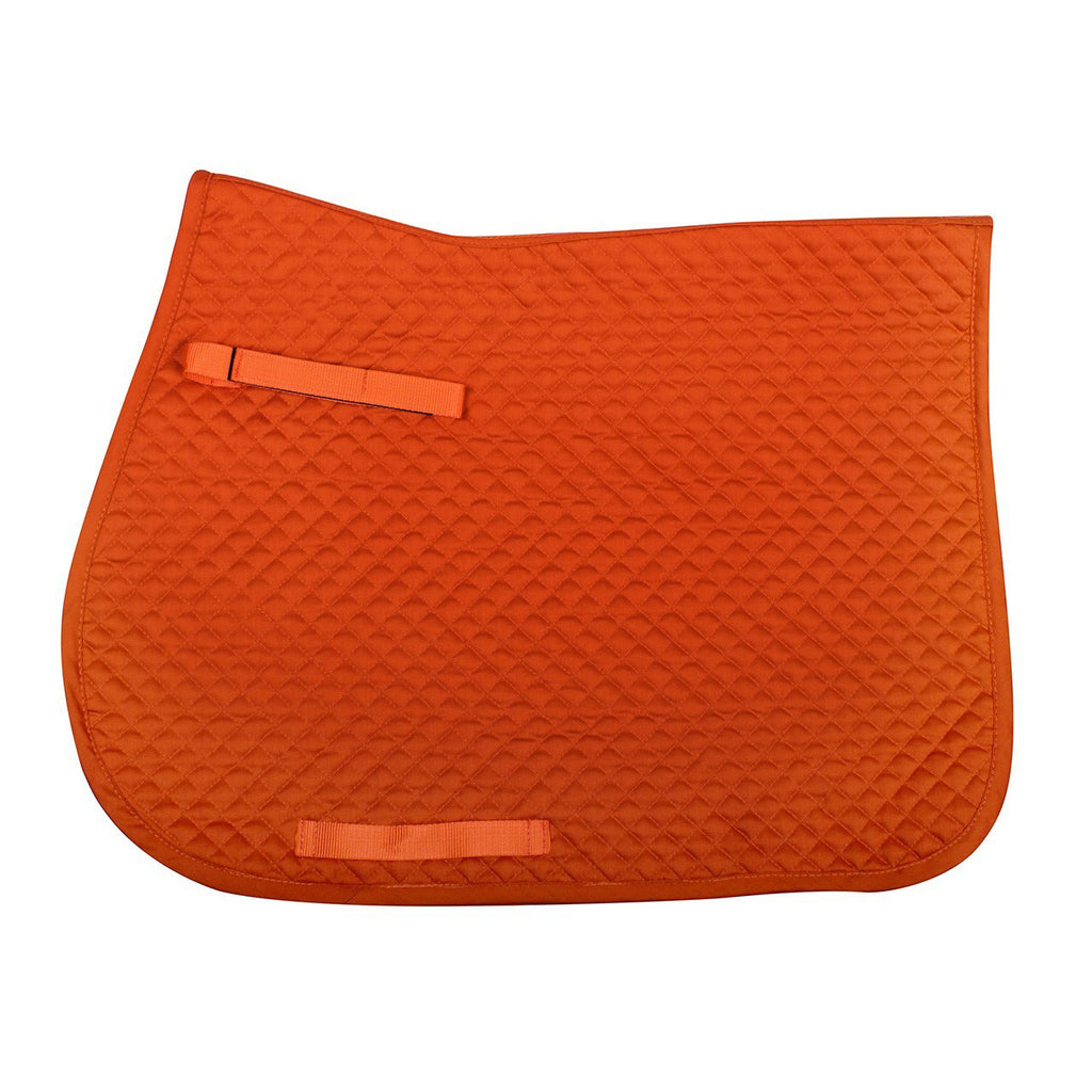 QHP Colour All Purpose Saddle Pad - EveryDay Equestrian