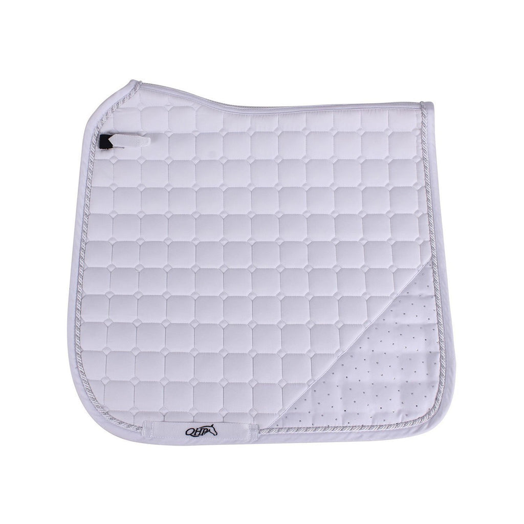 QHP Sparkle Dressage Saddle Pad - EveryDay Equestrian