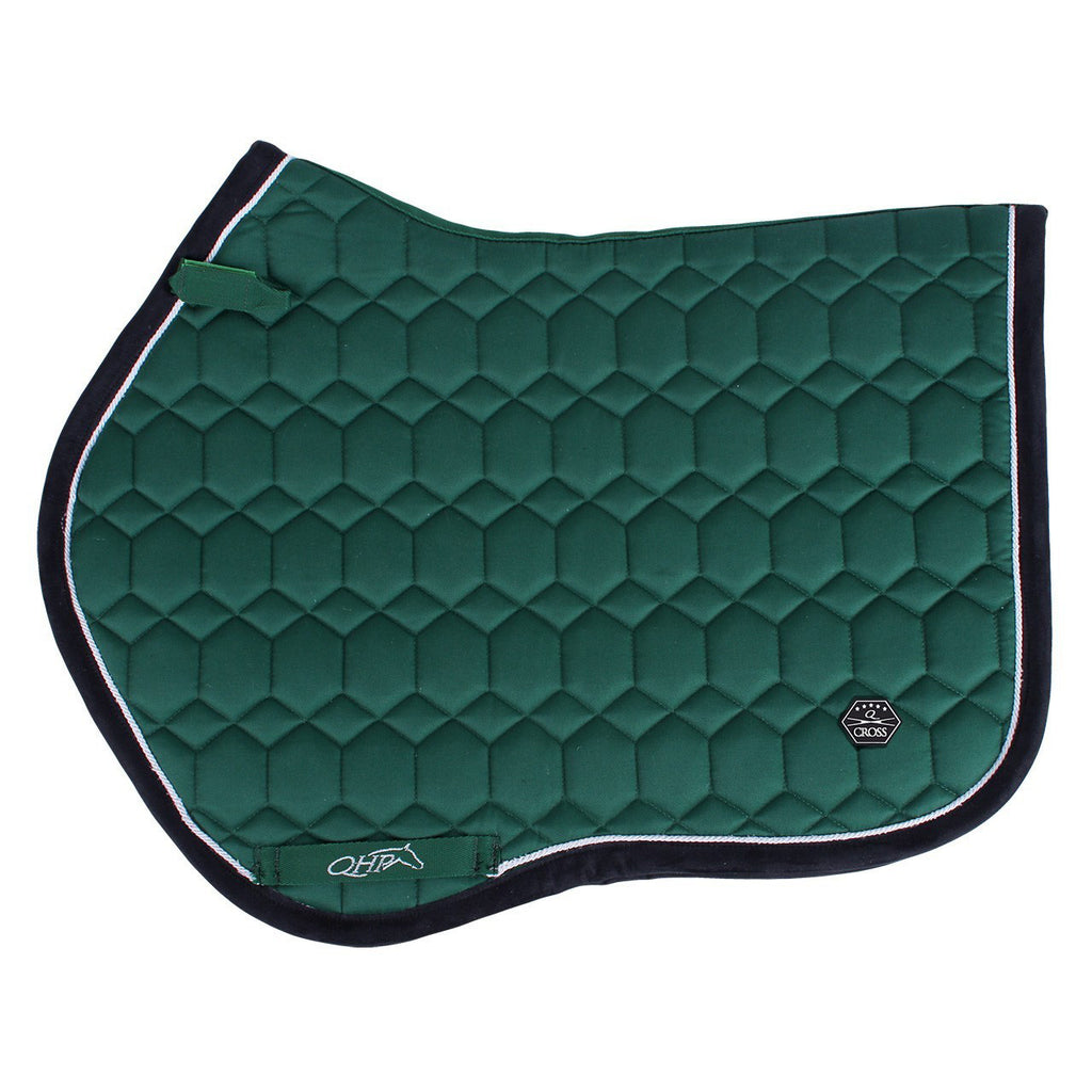 QHP Eldorado All Purpose Saddle Pad - EveryDay Equestrian