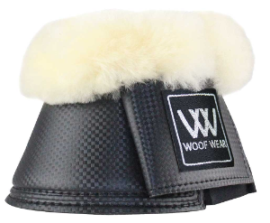 WW Pro Fleece Bell Boots - EveryDay Equestrian
