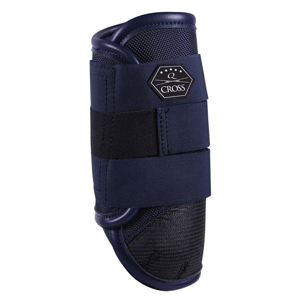 QHP Front Leg Technical Eventing Boots - EveryDay Equestrian