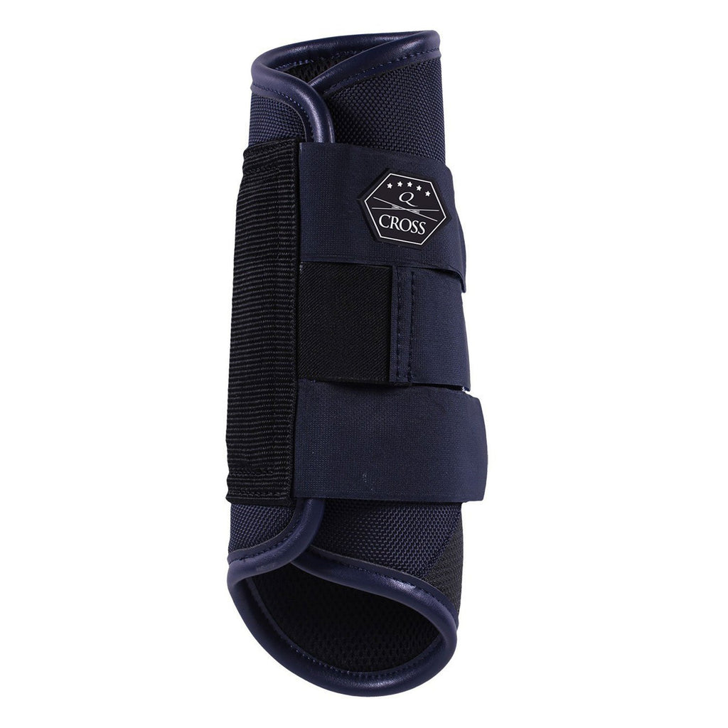 QHP Hind Leg Technical Eventing Boots - EveryDay Equestrian