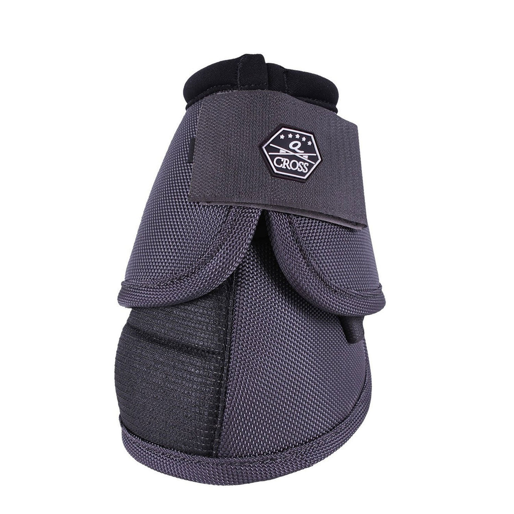 QHP Technical Bell Boots - EveryDay Equestrian