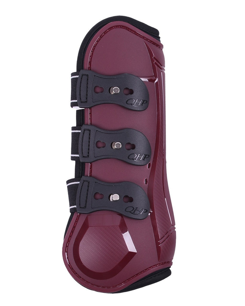 QHP Champion Tendon Boots - EveryDay Equestrian