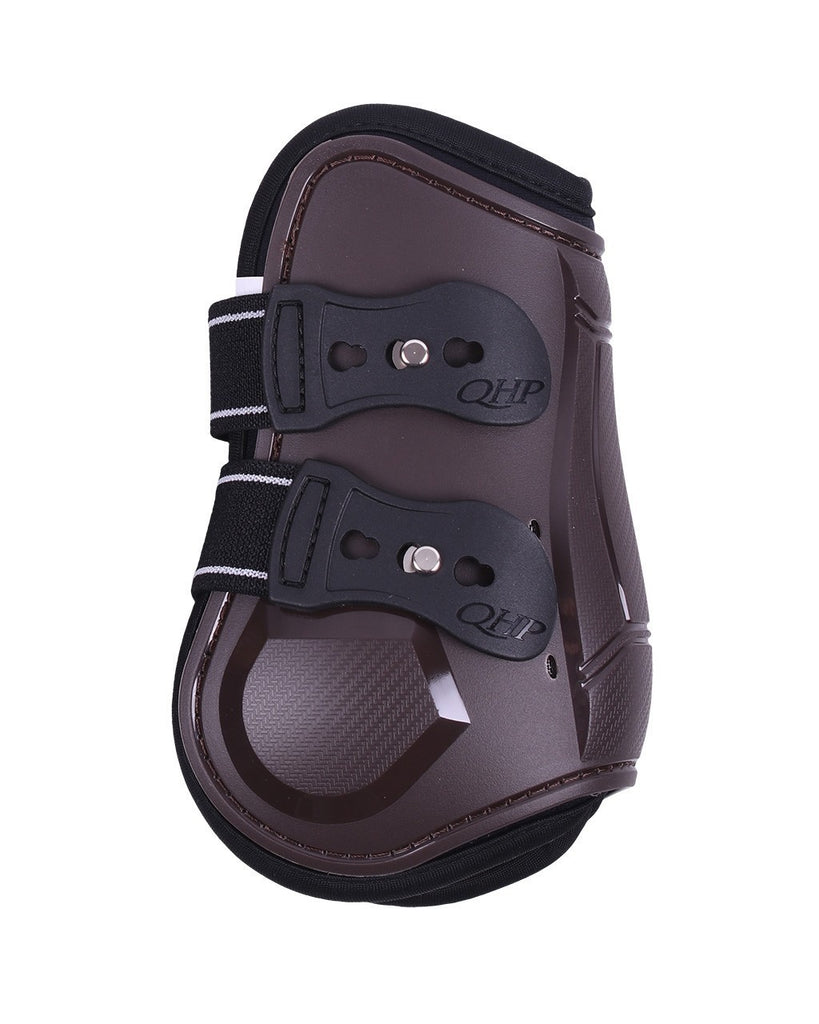 QHP Champion Fetlock Boots - EveryDay Equestrian