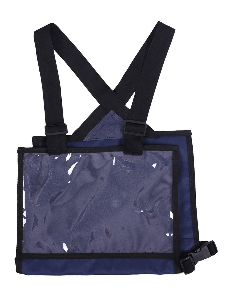 QHP Number Bib - EveryDay Equestrian