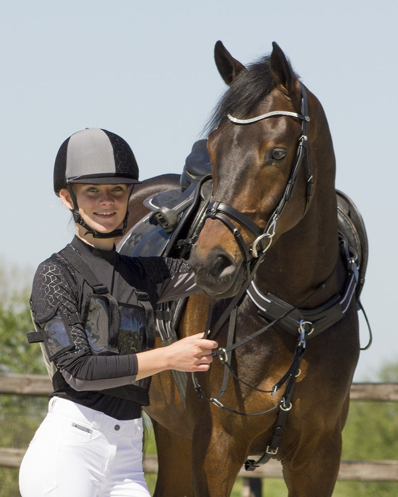 QHP Medical Cardholder - EveryDay Equestrian