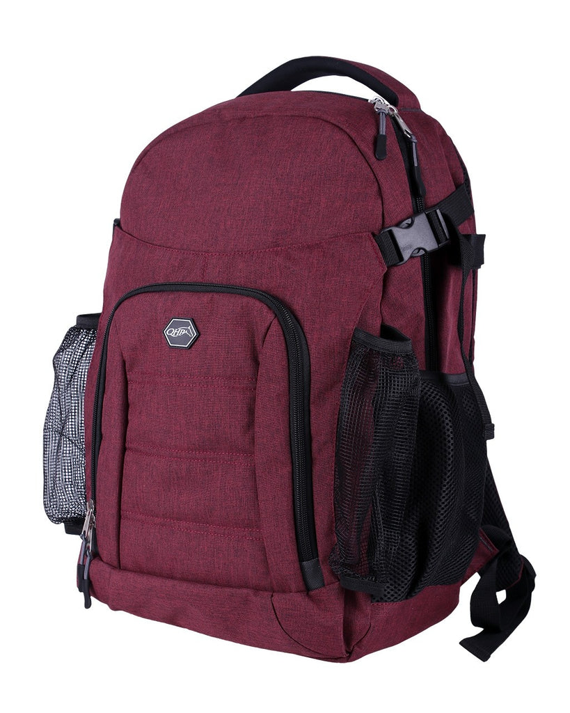 QHP Backpack - EveryDay Equestrian
