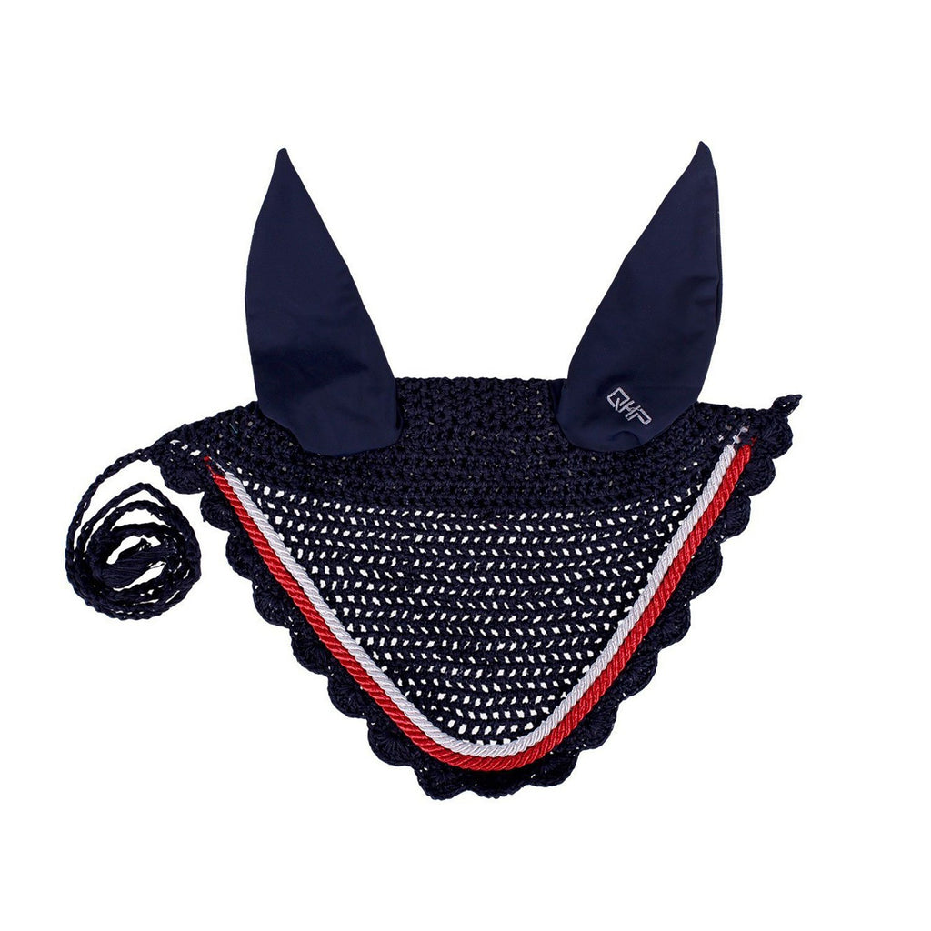 QHP Coco Ear Bonnet - EveryDay Equestrian