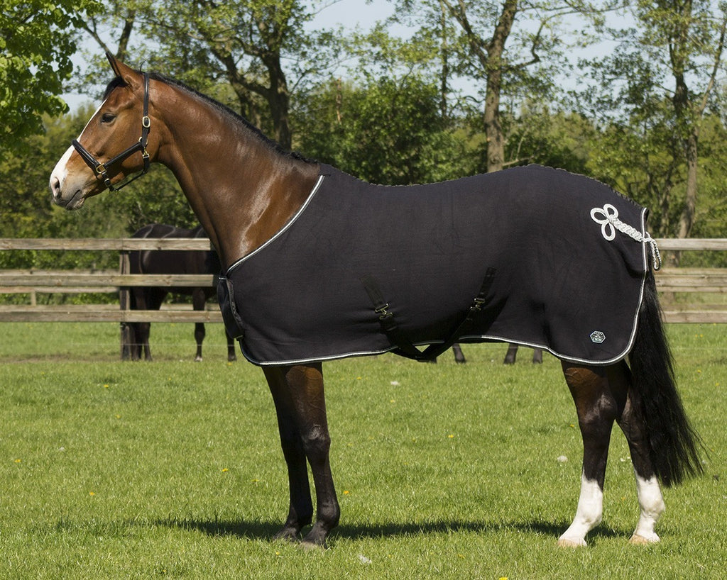 QHP Eldorado Fleece Rug - EveryDay Equestrian