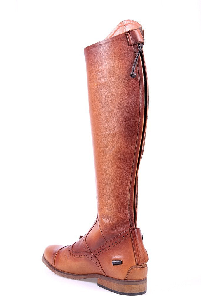 QHP Sophia Riding Boots - EveryDay Equestrian