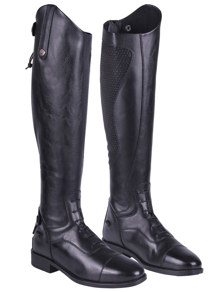 QHP Nina Riding Boots - EveryDay Equestrian