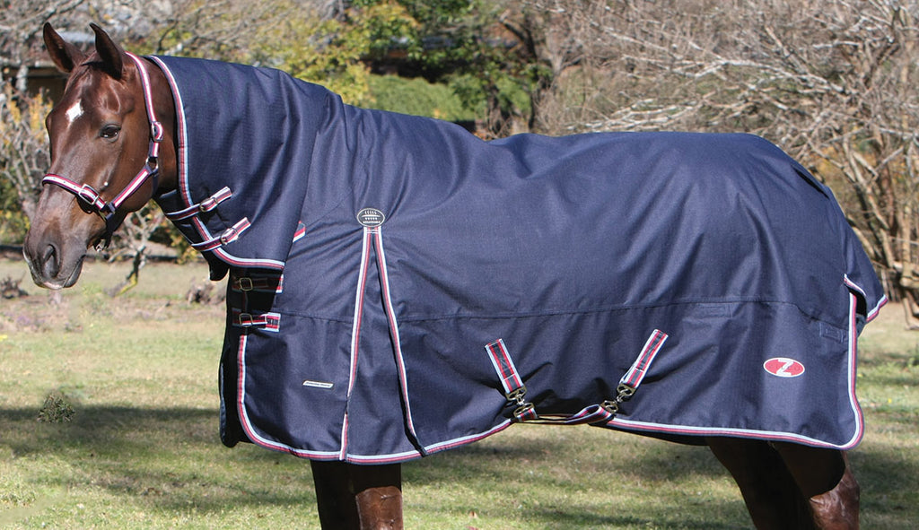 Zilco Defender Medium Combo Winter Rug - EveryDay Equestrian