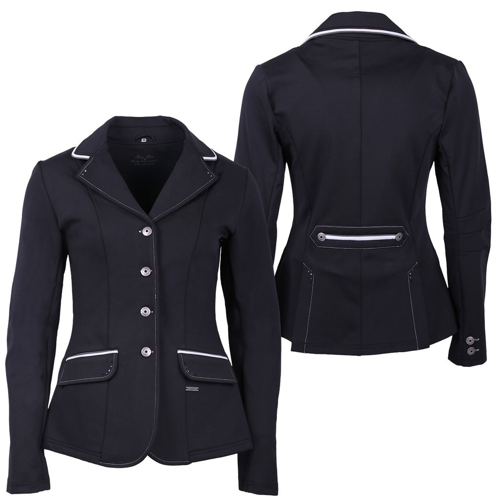 QHP Competition Jacket Coco Adult - EveryDay Equestrian