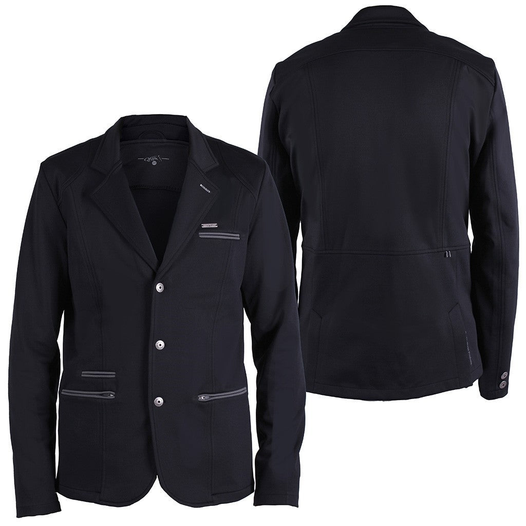 QHP Perry Mens Competition Jacket - EveryDay Equestrian