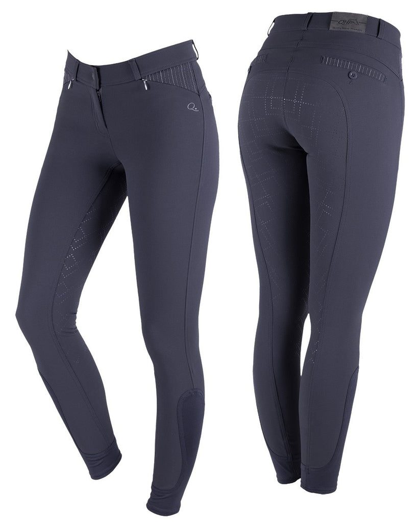 QHP Lindy Breeches - EveryDay Equestrian