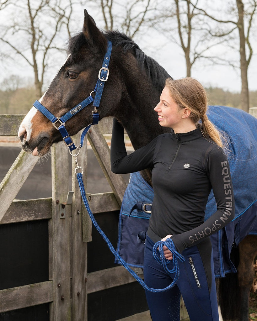QHP Fianne Thermal Shirt - EveryDay Equestrian