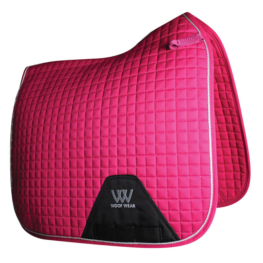 Woof Wear Dressage Saddle Pad - EveryDay Equestrian