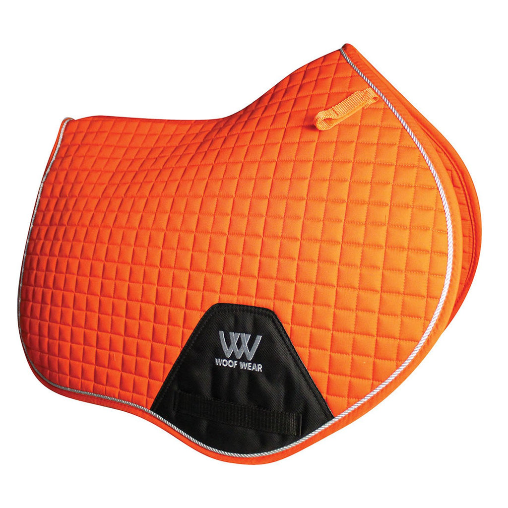 Woof Wear Close Contact Saddle Pad - EveryDay Equestrian