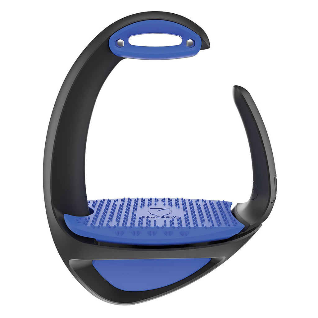 Compositi Ellipse Comfort Stirrups - EveryDay Equestrian