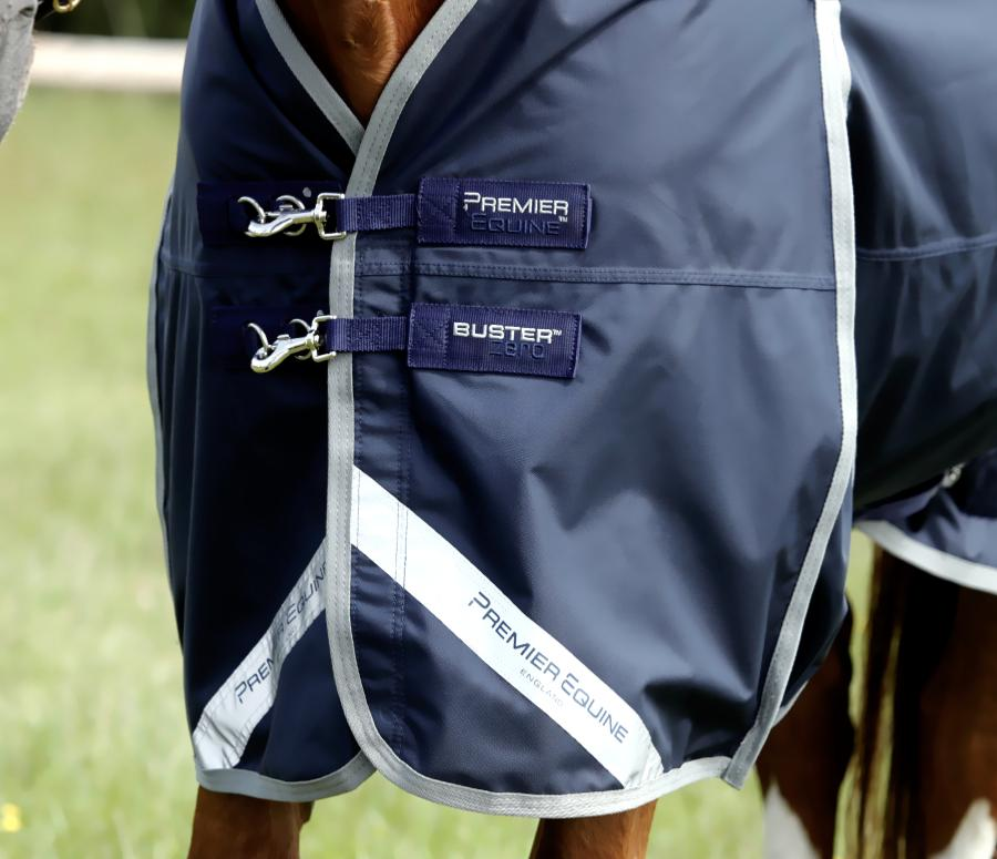 Premier Equine Buster Zero Turnout Rug