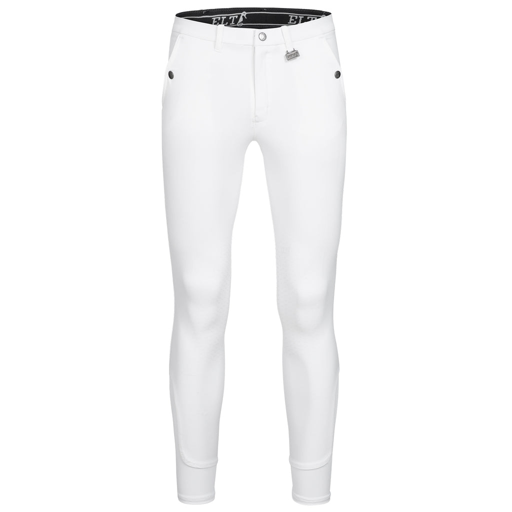 ELT Mens Active Grip Breeches - EveryDay Equestrian