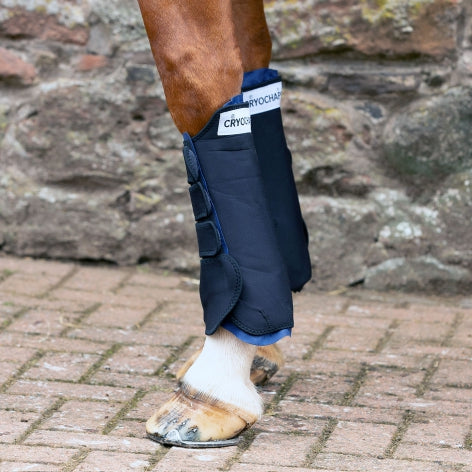 Cryochaps Ice Wrap Boots