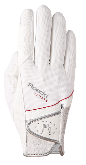 Roeckl Madrid Gloves - EveryDay Equestrian