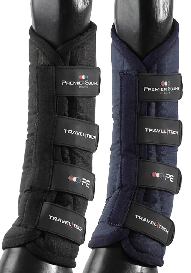 Premier Equine Travel-Tech Travel Boots